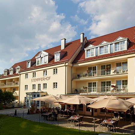 Restaurant & Hotel Stempferhof