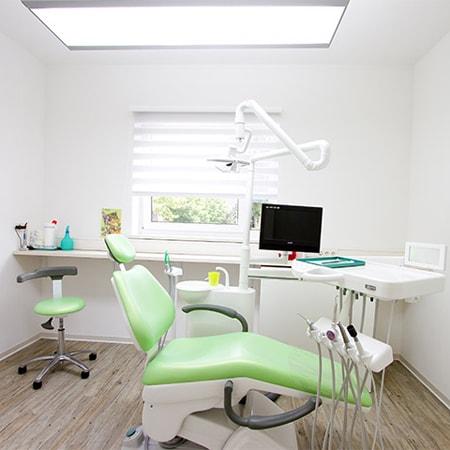 Zahnarztpraxis Dietel