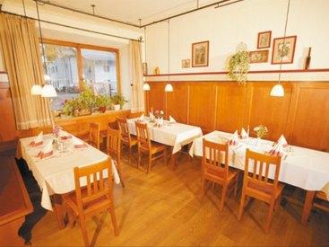 Gasthof - Hotel Unterwirt in Eggstätt - Saal