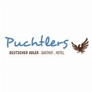 Logo Puchtlers Deutscher Adler Gasthof und Hotel