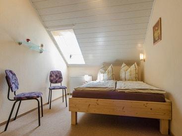 weiteres Schlafzimmer Fewo Veldenstein