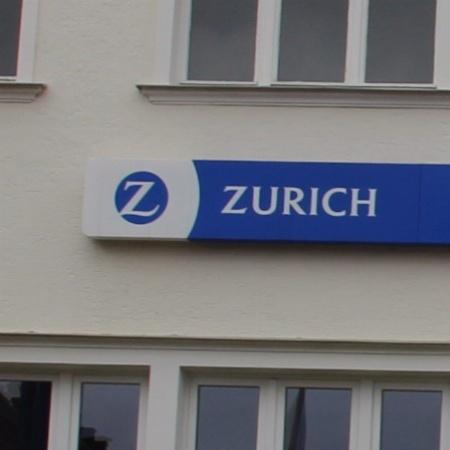 Zurich – Eggert, Gindel, Golla, Schoederer