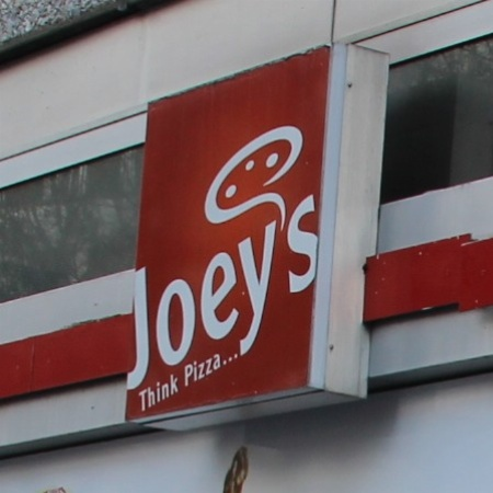 Joey's Pizza Bayreuth