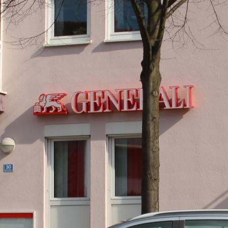 Generali Filialdirektion Bayreuth