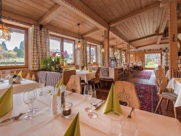 Landhotel Gabriele Unterwössen - Restaurant