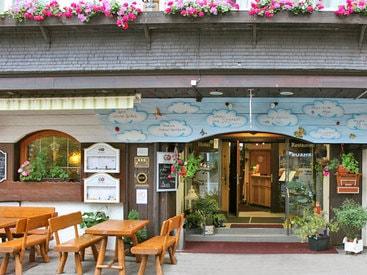 Willkommen im Hotel-Restaurant Saschas Kachelofen in Oberstdorf im Allgäu