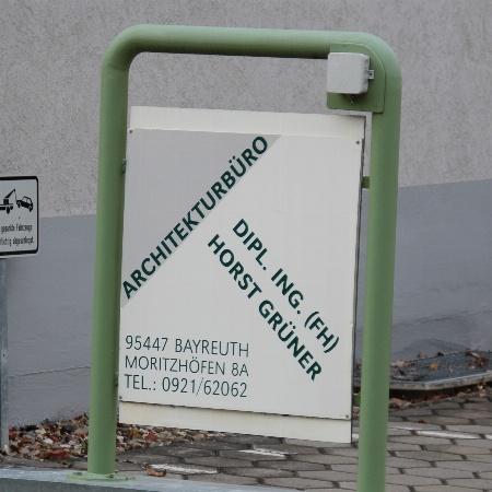 Architekturbüro Dipl.-Ing. Horst Grüner