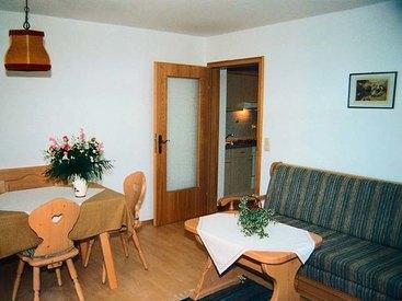 Hotel Pension Seeblick – Ferienwohnungen in Obing