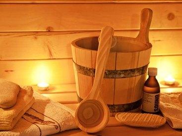 Sauna im Haus: Berggasthof Adersberg mit Traumblick über den Chiemsee