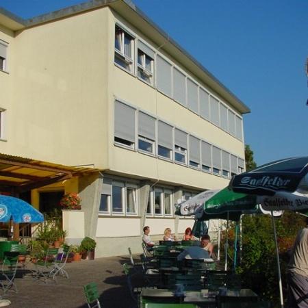Ausflugsgaststätte und Hotel Kulmberghaus
