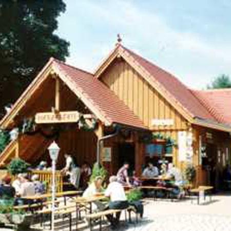 Landhotel Jägerhof