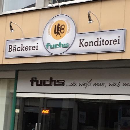 Fuchs Bäckerei