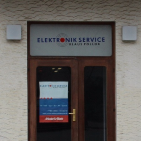 Elektronik Service Pollok