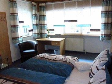Schlafzimmer Gästezimmer