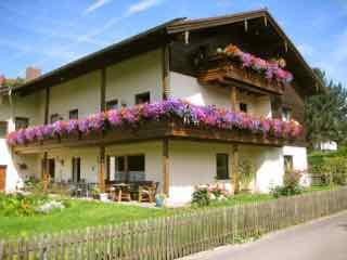 Landhaus Bichlmeyer in Bad Aibling
