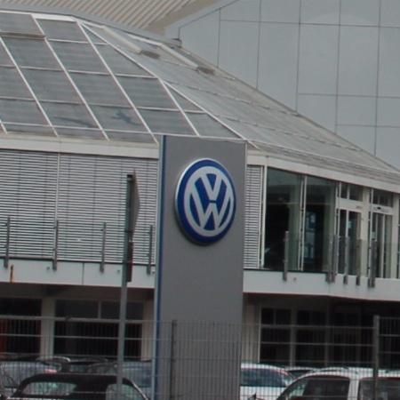 Volkswagen Zentrum Bayreuth