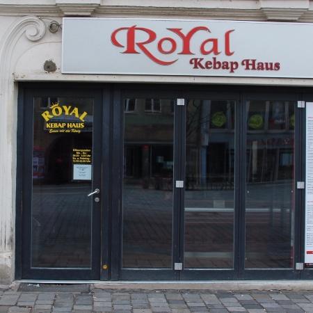 Royal Kebab Haus