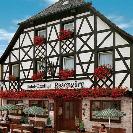 Hotel-Gasthof Resengörg