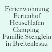 Logo Ferienhof-Heuschlafen-Camping Stenglein