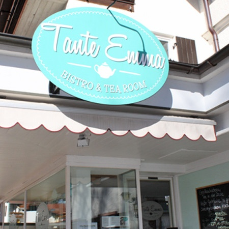 Tante Emma Tea Room & Bistro
