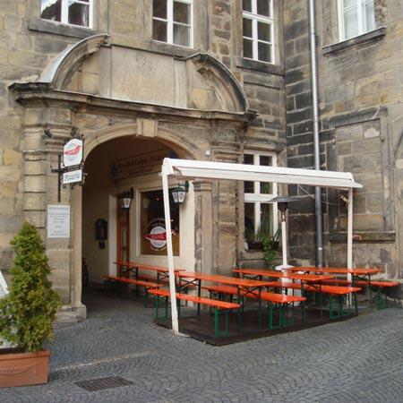 Hansl's Holzofen Pizzeria