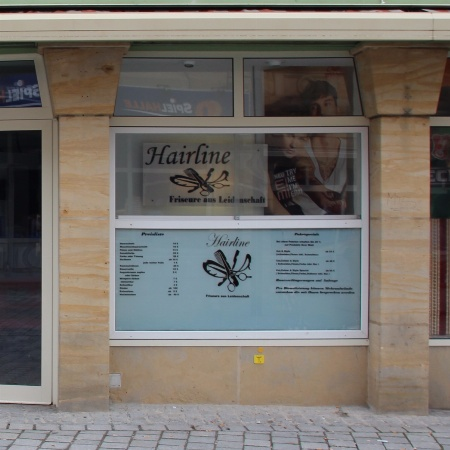 Hairline Friseur