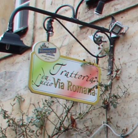 Trattoria Via Romana