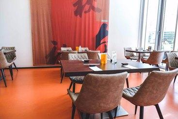Japanisches und Sushi -& Restaurant Akimoto