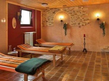 Wellness im Hotel Berggasthof Adersberg