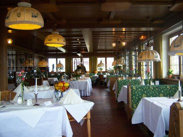 SeeHotel und SeeRestaurant Wassermann in Seebruck am Chiemsee
