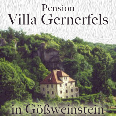 Pension Villa Gernerfels