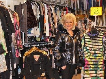 Jacken für jede Jahreszeit in großer Auswahl bei Modetreff Marlies in Oberstaufen