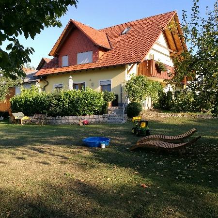 Bauernhof-Ferienwohnung Gold