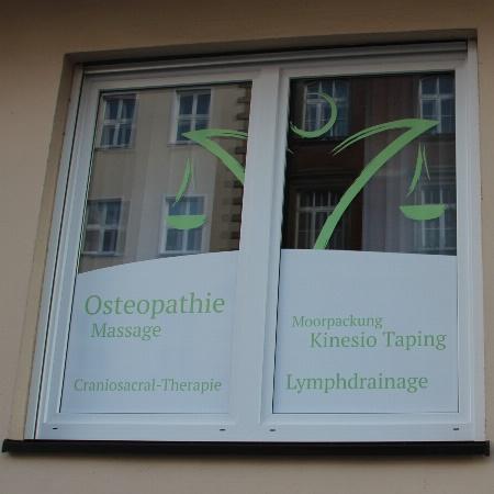 David Weismeier Osteopathie & Physiotherapie