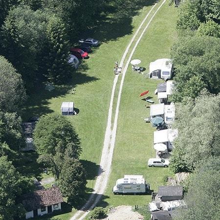 Gasthof-Campingplatz Waldmühle