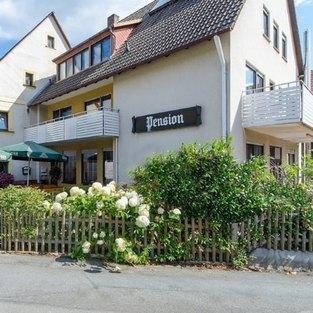 Übernachten und Speisen in der Fränkischen Schweiz