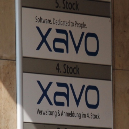 Xavo Enterprise IT Solutions