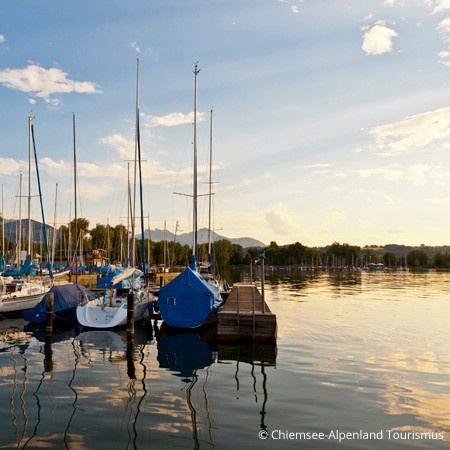 Chiemsee-Alpenland Tourismus GmbH & Co. KG