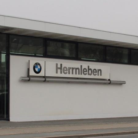 Herrnleben Autohaus