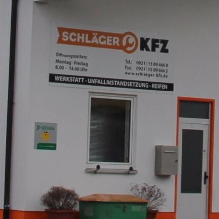Schläger Kfz