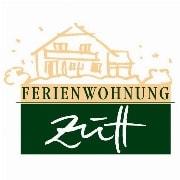 Logo Ferienwohnungen Zutt im Ahorntal