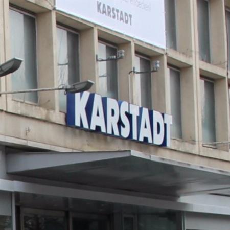 Karstadt Bayreuth