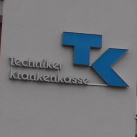 TK Techniker Krankenkasse