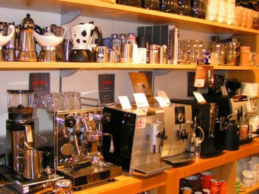 EBERLs Genusswelt - Kaffeegenuss