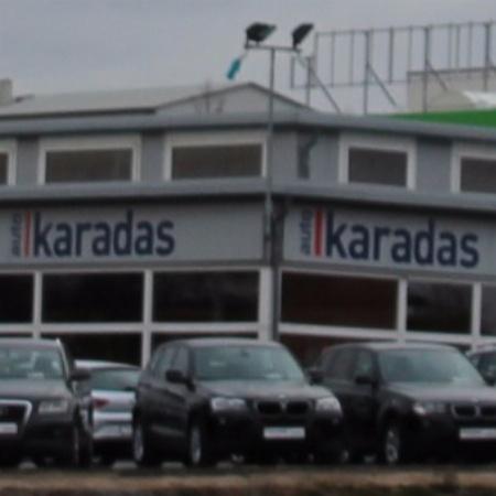 Auto Karadas