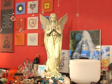 zauberhafte Engel
