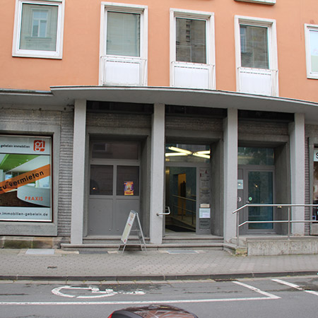 Hebammenpraxis Bayreuth