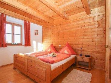 Der Holzleitnerhof - Ferienwohnung Waldblick