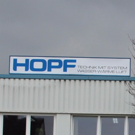 Haustechnik Hopf GmbH