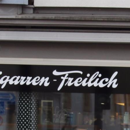 Zigarren Freilich